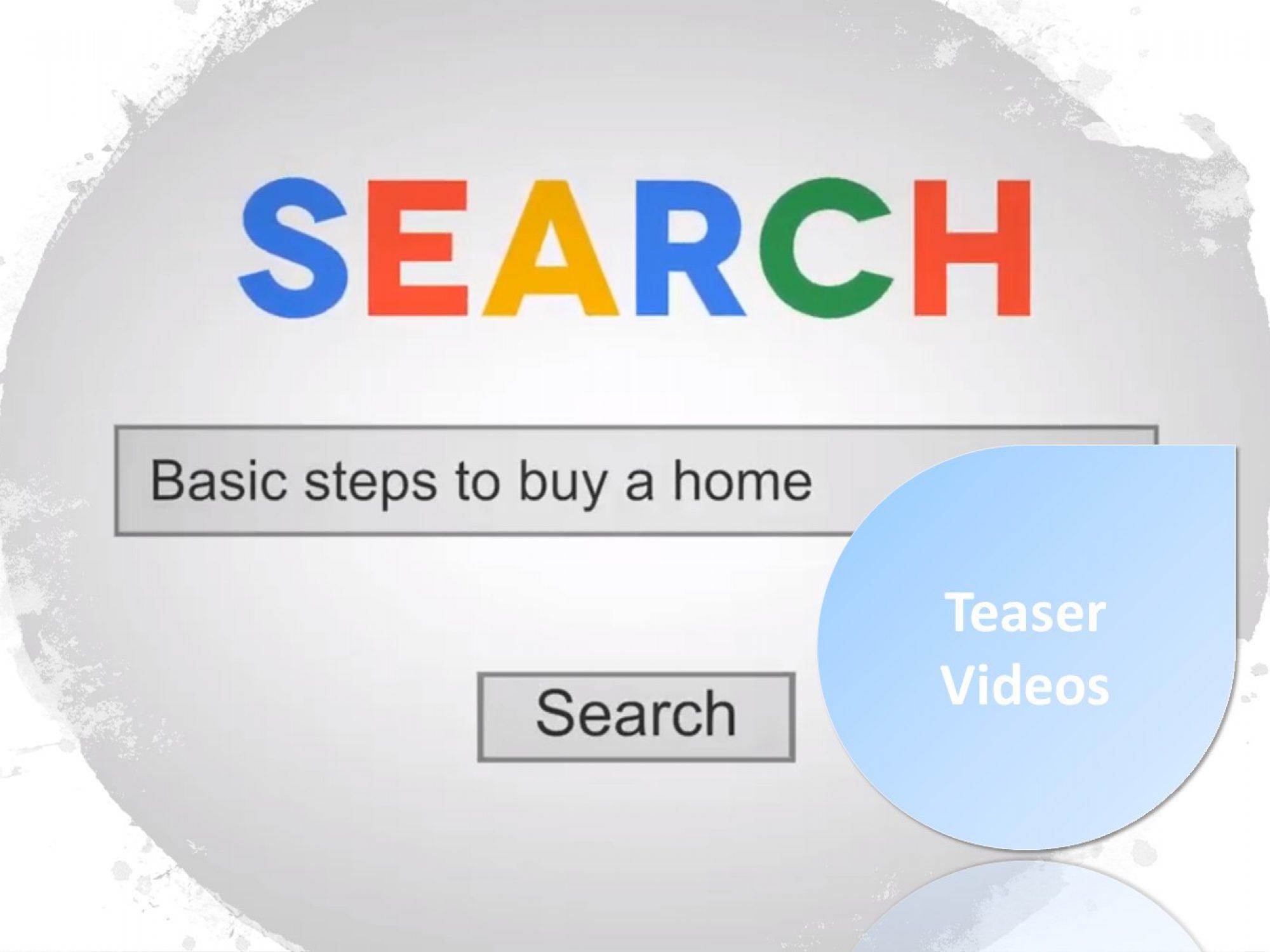 Teaser Videos