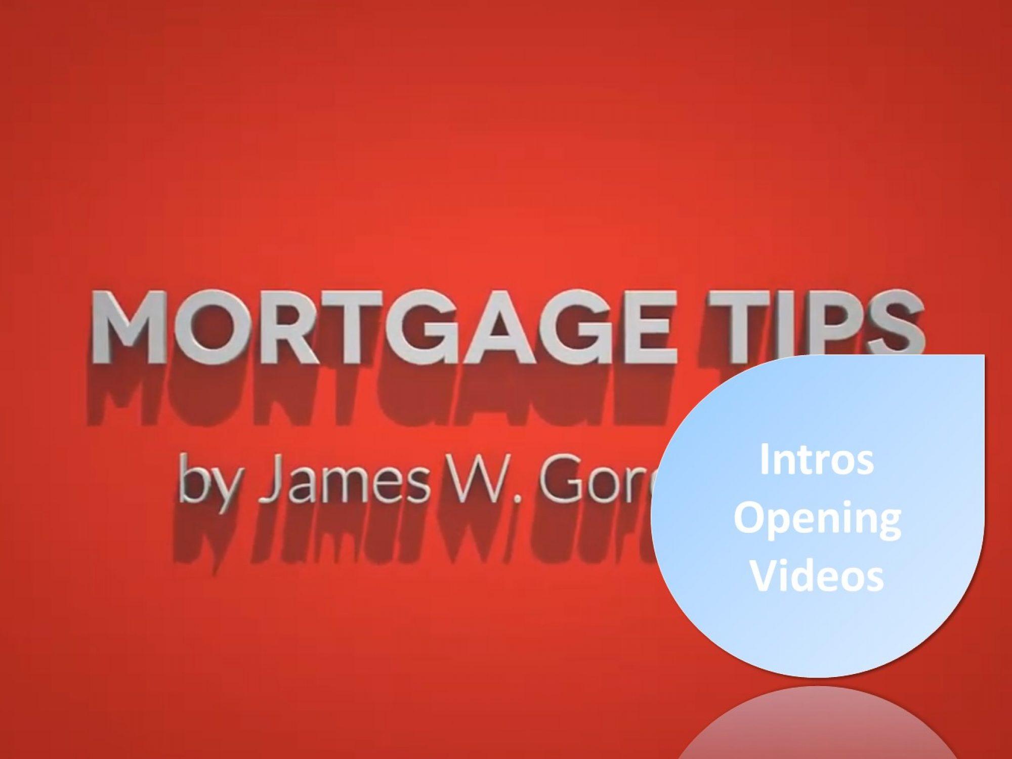 Intros   Opening Videos