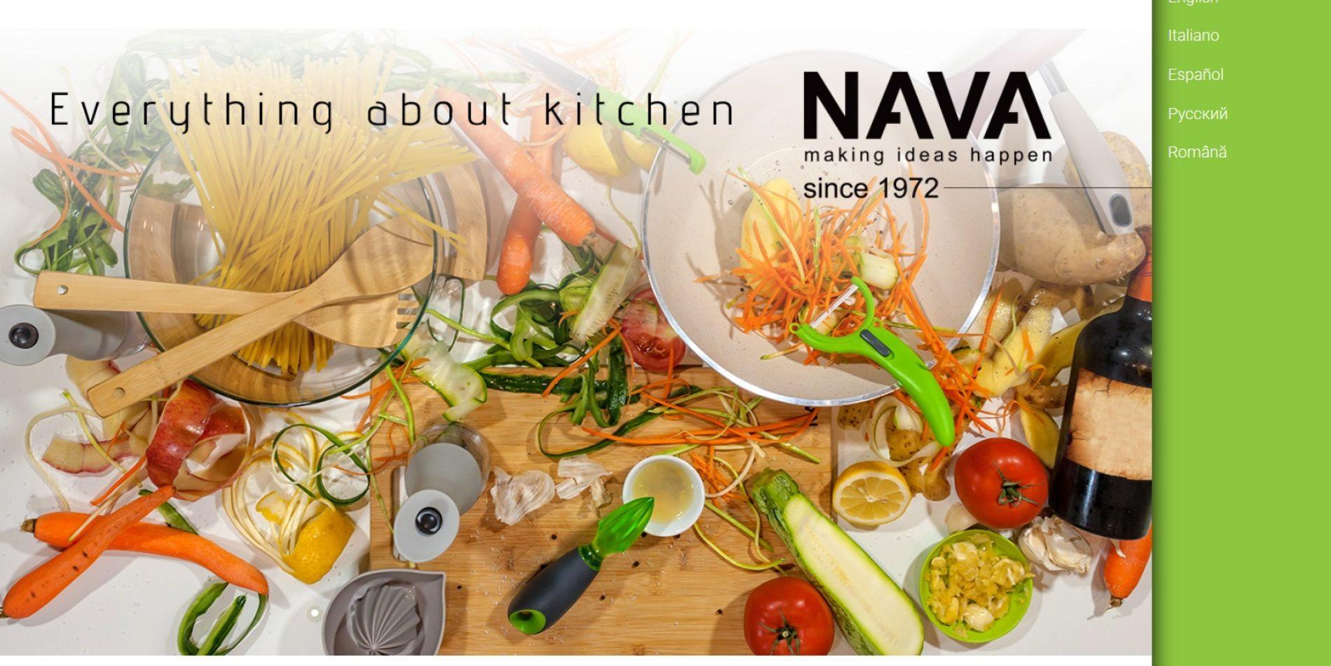 Nava Marketplace